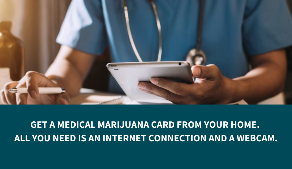 Using Video Telemedicine to Get a Medical Card in Ohio